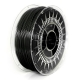 3D Filament PLA 1,75mm black (Made in Europe)