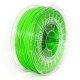 3D Filament PLA 1,75mm bright green (Made in Europe)