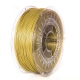 3D Filament PLA 1,75mm gold (Made in Europe)