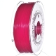 3D Filament PLA 1,75mm raspberry red (Made in Europe)